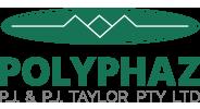 POLYPHAZ logo