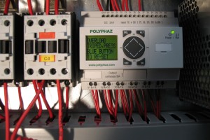 POLYPHAZ fault diagnosis & field condition adaptable
