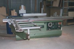 4kw panel saw